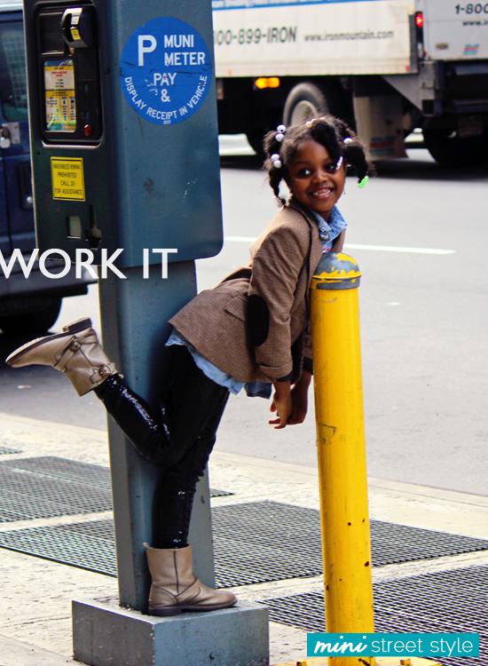 workit Mini Street Style {76}