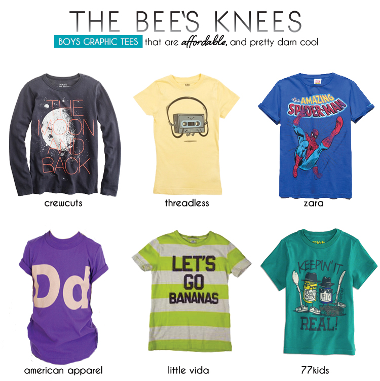 kids style, boys tees, the best stylish boys tees