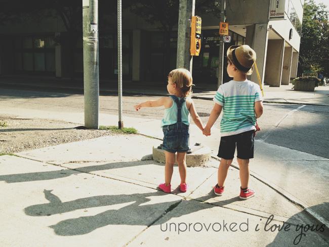 loving siblings, kids style, brother sister love