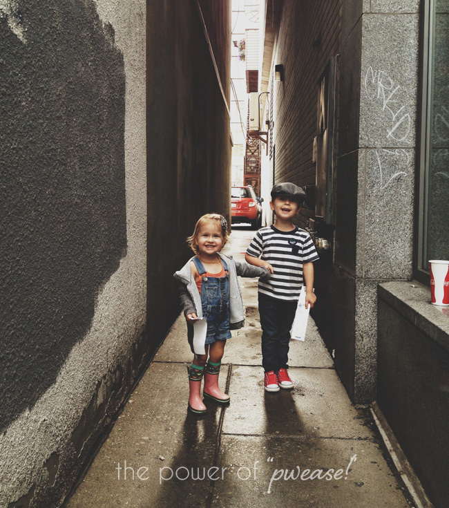 kids manners, kids style, sibling love