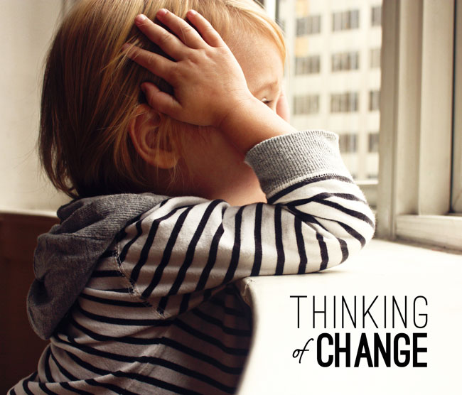 thinking of change, blog name changes, blog changes, blog growth