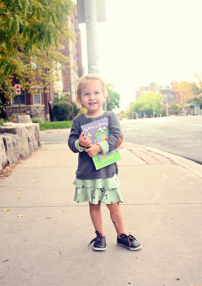little style, kids style, kids fashion, little girl bang braid, little vida