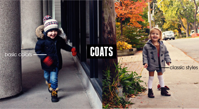 kids style, shopping for kids coats, little style