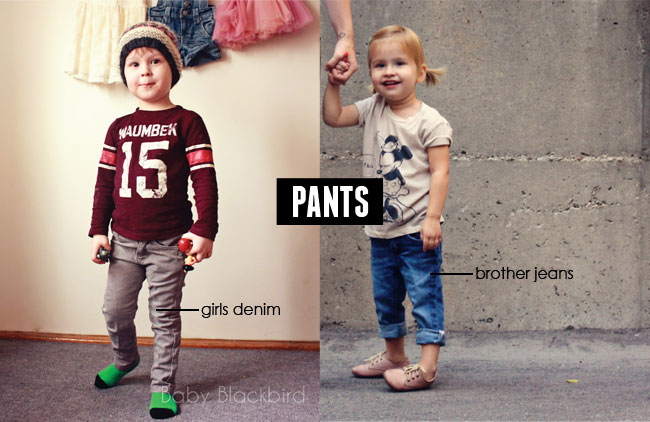 kids style, shop for kids pants, unisex kids pants
