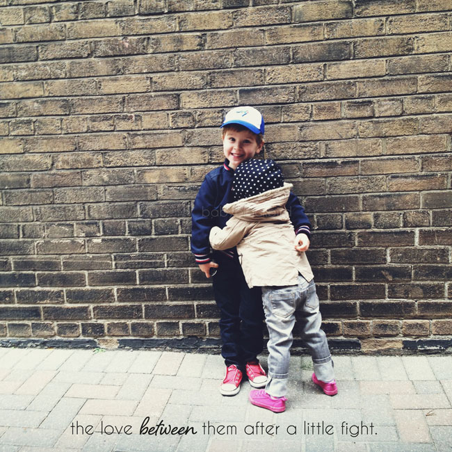 sibling love, sibling fights, kids style, little style, rememebr moments forever