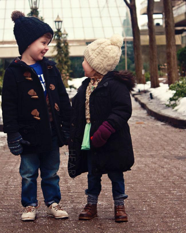 kids style, childrens style, kids fashion, kidswear, childrenswear, stylish siblings, city kids