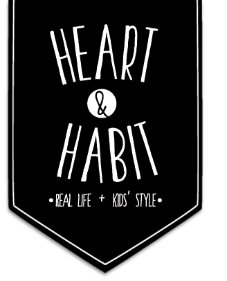 Heart and Habit
