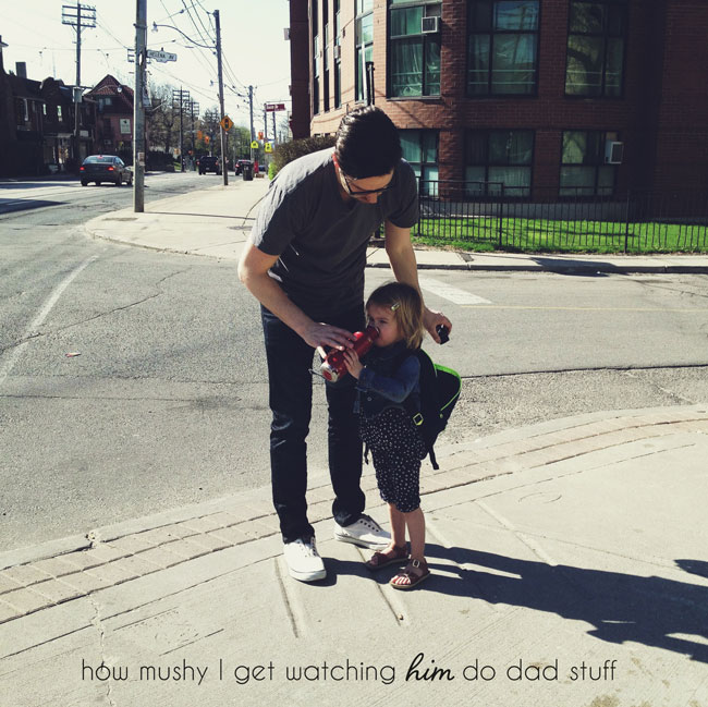 moments to remember forever, amazing dad