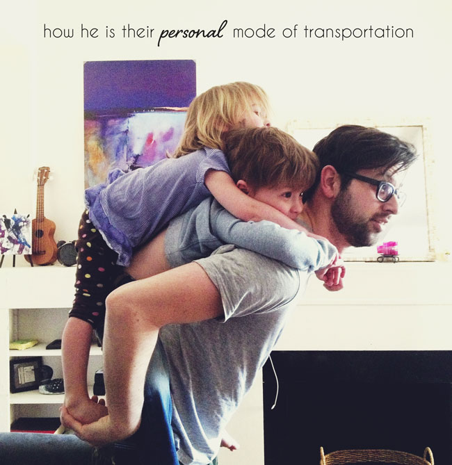 moments to remember forever, daddy the jungle gym