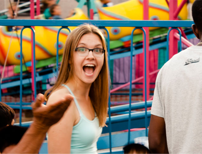 toronto ex, the ex, wild childs kitchen, stylish toronto family, young urban family, family fun at the fair, kids happiness