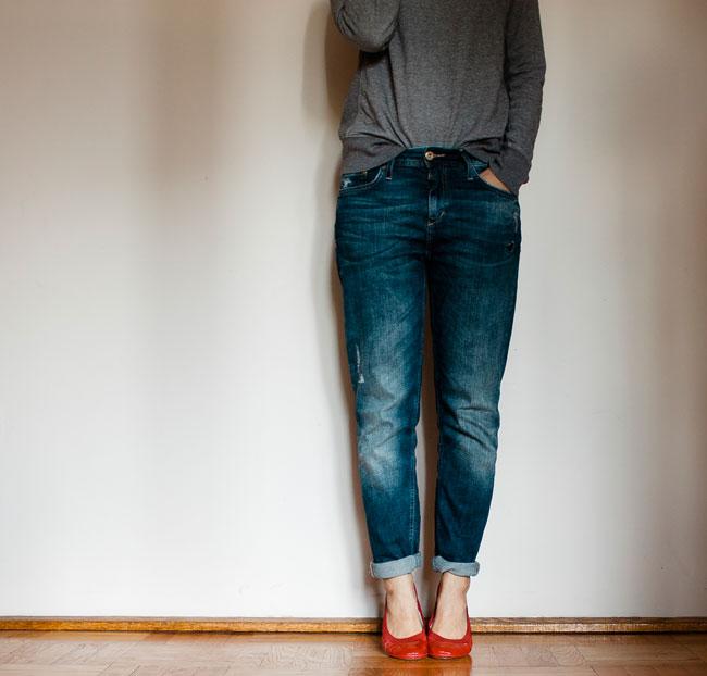 the best boyfriend jeans, H&M boyfriend jeans