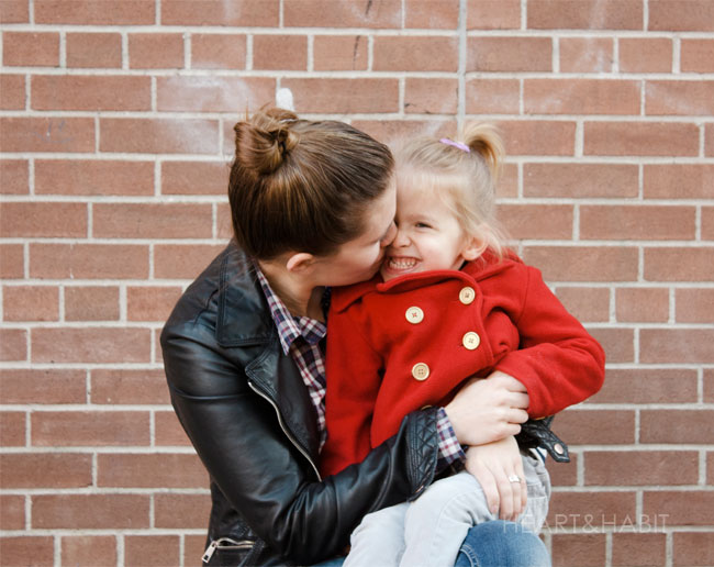 blogging struggles, productivity issues, work at home mom, finding time to work, mom and daugther, young mom, wordless blog post
