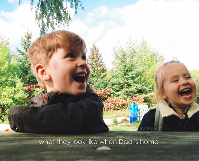 dadhome copy I WANT TO REMEMBER FOREVER / 16