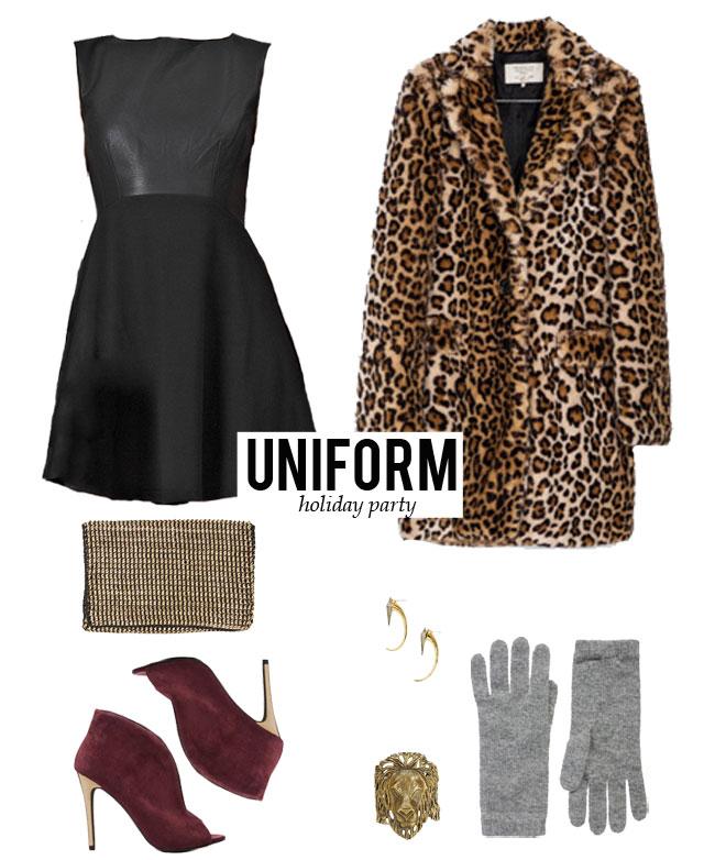 my style, holiday party attire, everyday style, uniform, tomboy style