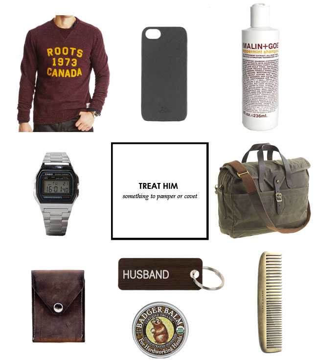 holiday gifts for dad, holiday gift guide for him, gift guide for men