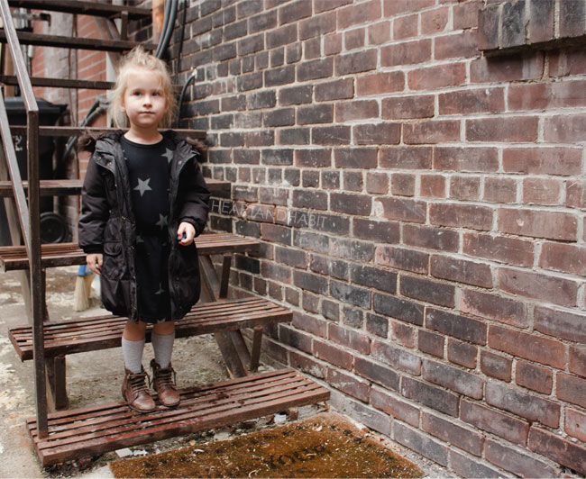 don't fight the kids, let them wear what they want, nano kids co, winter tights, let kids make choices