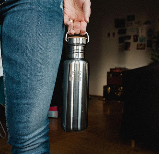 kleen-kanteen-bottle