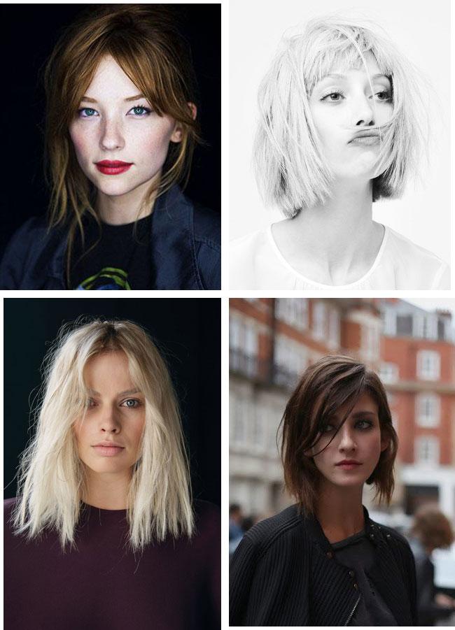 fresh change, hat hair, sprint hair cut, spring hair trends