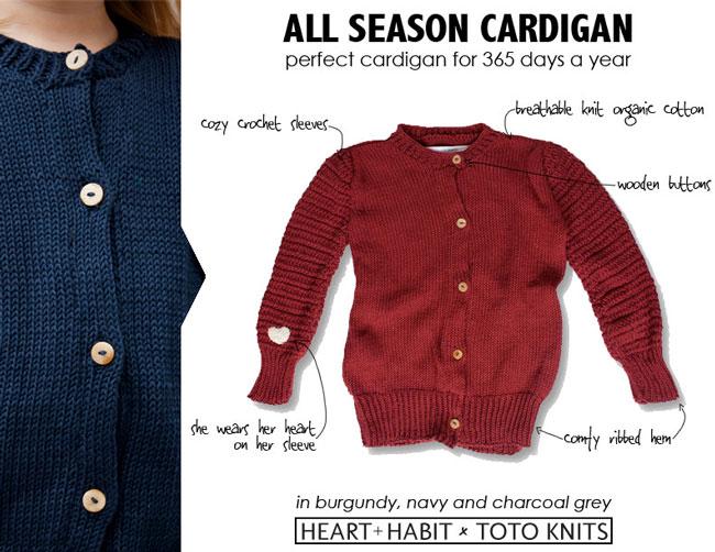 heart and habit x toto knits lookbook peek