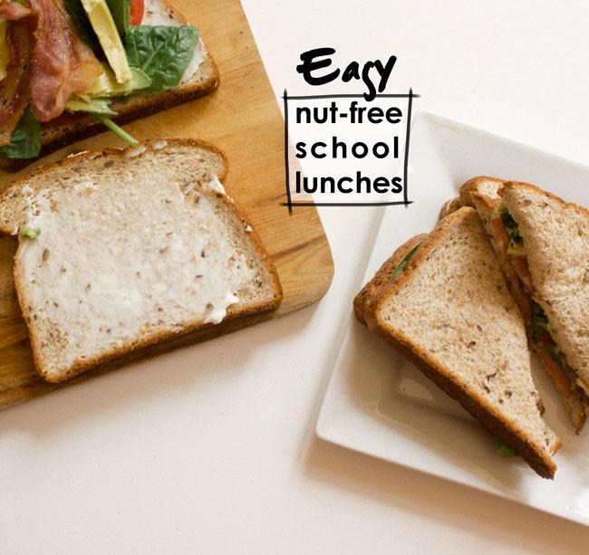 easy-nut-free-school-lunch-ideas