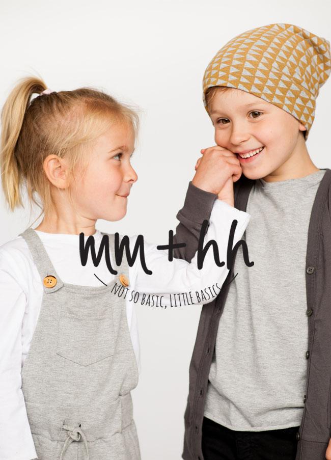 mini mioche x heart & habit / fall 2014