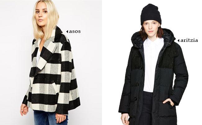 heart and habit winter coat picks