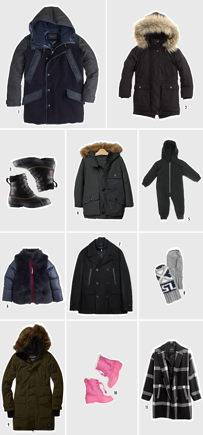 buy winter clothes on sale now