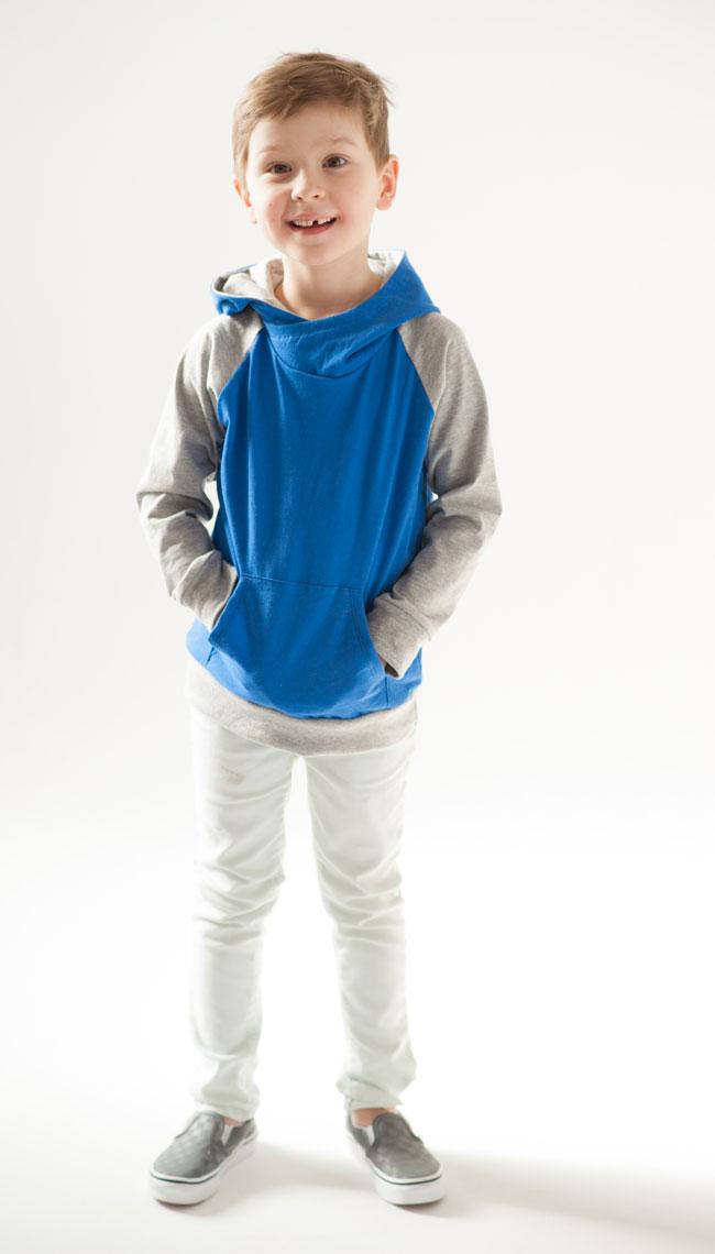 #mmxheartandhabit cowl hoodie