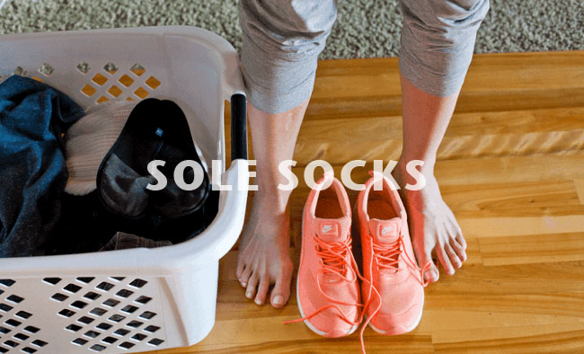 sole-socks