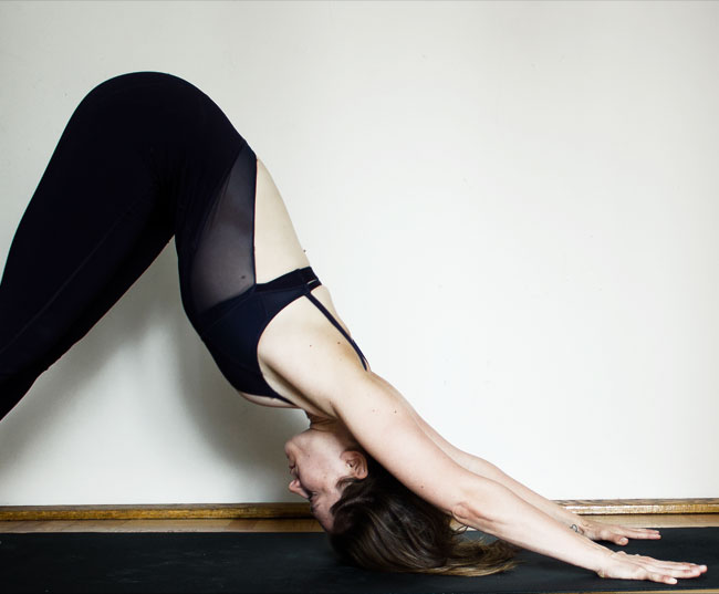 5 yoga misconceptions