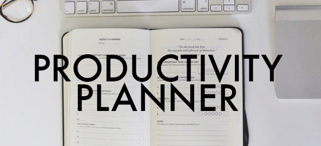 7 cool kickstarters_productvity planner