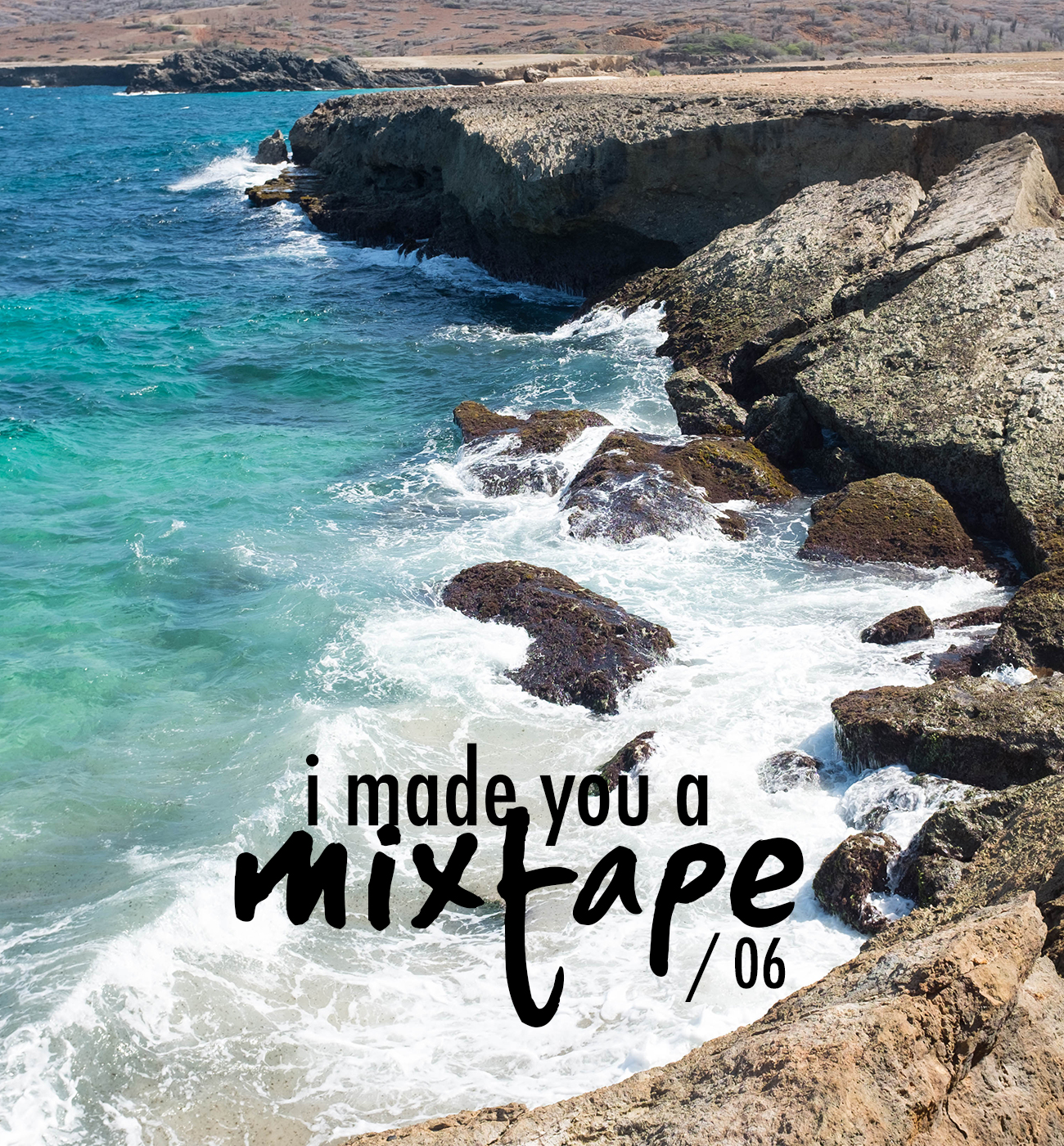 i made you a mixtape / 06 #newmusic #playlist